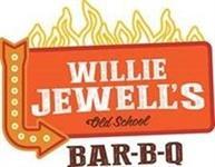 Willie Jewell's Old School Bar-B-Q