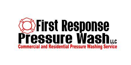 First Response Pressure Wash