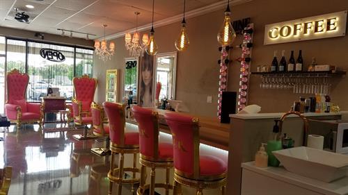 Crown Royal Salon Spa Hair Salon Spa Publiclayout Member