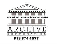 Archive Corporation