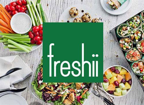 Freshii Catering