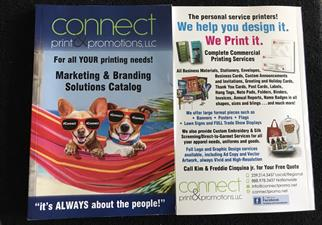 Connect Print & Promotions, LLC