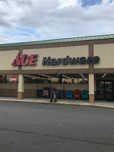 Carrollwood Ace Hardware