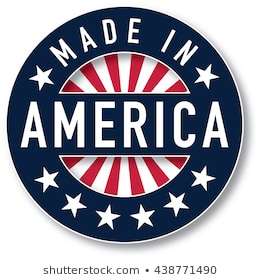 Everything we sell is grown and manufactured in the U.S.A.  No imports!