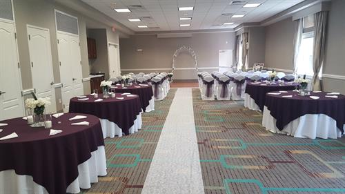 Have a special event?