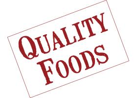 Quality Foods Premium Deli & Pizzeria