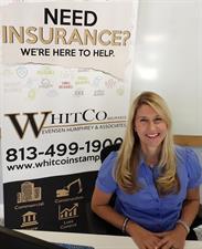 WhitCo Insurance - Evensen Humphrey & Associates Agency