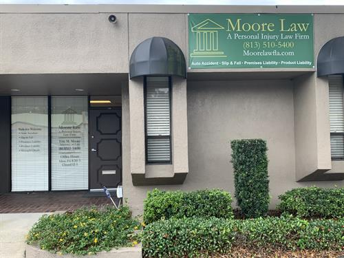 Office - 1046 W. Busch Blvd, Suite 200, Tampa