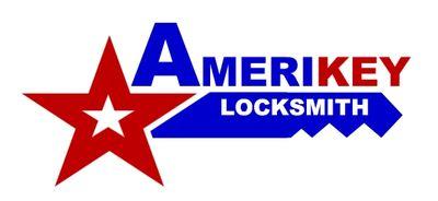 Amerikey Locksmith LLC