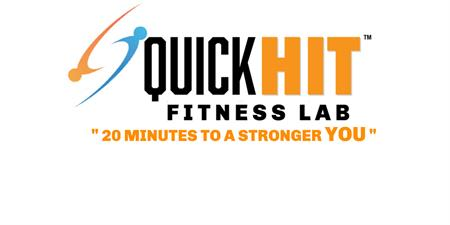 QuickHIT Fitness Lab