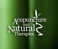 Acupuncture and Natural Therapies