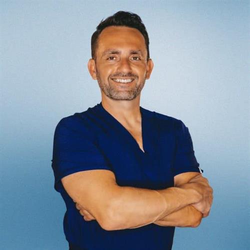 """Dr. Victor Gomez"
