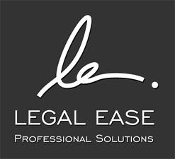 LEGAL EASE Professional Solutions
