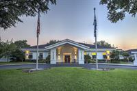 TPC Tampa Bay Clubhouse Front
