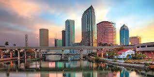 We love Tampa Bay