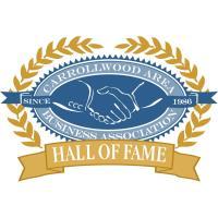 CABA Hall of Fame Celebration