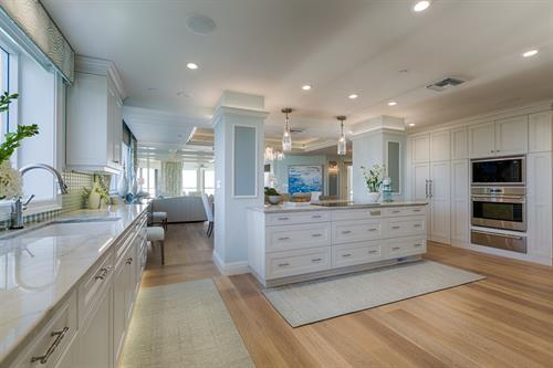 Pelican Bay - Bay Collony - Remodel - Kitchen