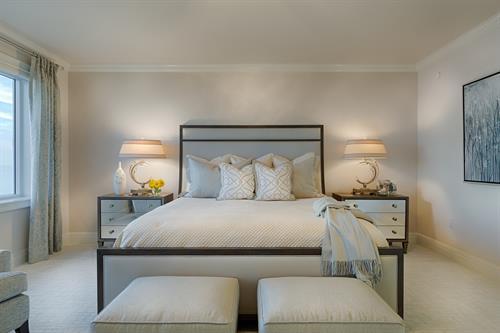 Pelican Bay - Bay Collony - Remodel - Master Bedroom