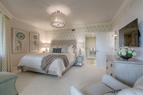 Pelican Bay - Bay Collony - Remodel - Guest Bedroom