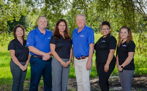 Gateway Branch Team