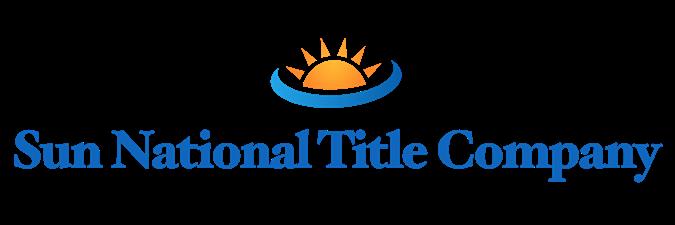 Sun National Title Company