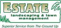 Estate Landscaping & Lawn Mgmt.