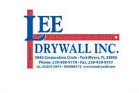 Lee Drywall, Inc