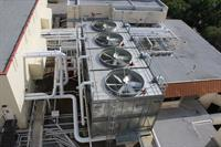 Naples Community Hospital HVAC System