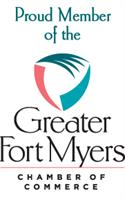 Members of the Greater Fort Myers Chamber of Commerce