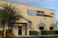 United Mechanical, Inc. Storefront