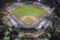 Century Link Sports Complex at Hammond Stadium