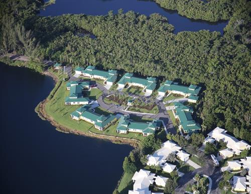 Cypress Cove Villas