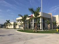Somero Enterprises, Inc. Headquarters and Training Facility