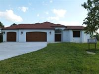 New Construction / North Fort Myers