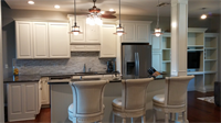 Kitchen Remodel / Fort Myers