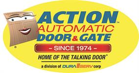 Action Automatic Door & Gate, a Division of DuraServ Corp
