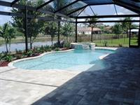 Free Form Pool/Spa