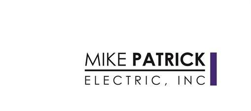 Mike Patrick Electric, Inc.