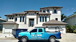 Crown Roofing & Waterproofing LLC