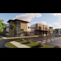 Stevens Construction begins Radiology Regional Metro Imaging Center