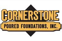 Cornerstone Poured Foundations, Inc.