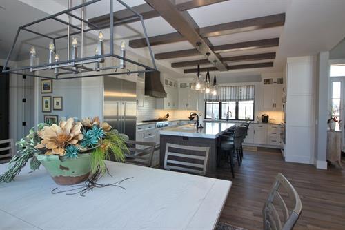 Timber Oak Residence
