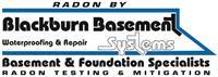 Blackburn Basement Systems