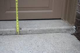 Concrete Settled?