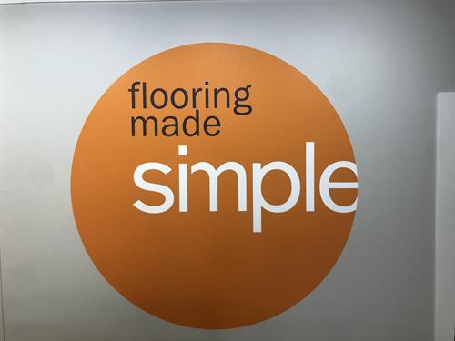 "Flooring Made ""simple"""