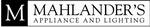 Mahlander's Appliance & Lighting