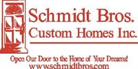 Schmidt Bros. Custom Homes Inc.