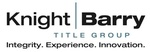 Knight Barry Title Services LLC