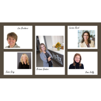 Leading Women in Construction: A BWiC Executive Panel