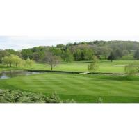 SOLD OUT - AGC MA 2020 Golf League at Newton Commonwealth
